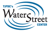 Water Street Center Logo